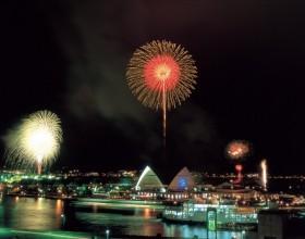 鹿児島の夏祭り&花火大会日程 2019