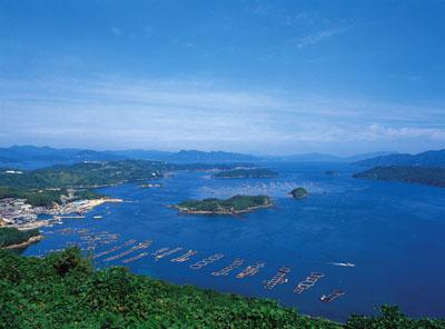 KICS International Bus Tour ~Nagashima town~