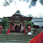 Nitta Shrine (新田神社)