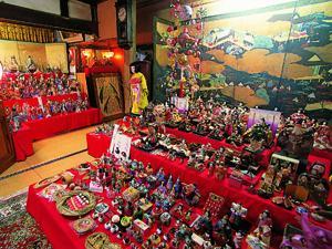 [Girls' Festival Event] GIRLS' FESTIVAL in HITOYOSHI (HITOYOSHI KUMA-wa HINA-MATSURI)