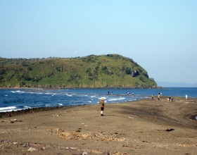 Walk Across The Sea to Chiringa-shima