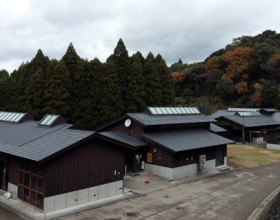 【Public Facilities in Kagoshima】 KAGOSHIMA CULTURE CRAFT VILLAGE (かごしま文化工芸村)