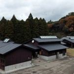 KAGOSHIMA CULTURE CRAFT VILLAGE (かごしま文化工芸村)