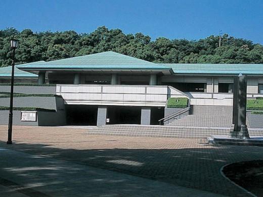 Museum of Archeological history / Furusato Koko rekishi-kan