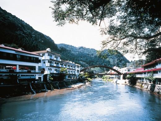 Kirishima Hot Spring Resort