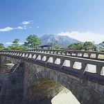石橋記念館・祇園之洲公園