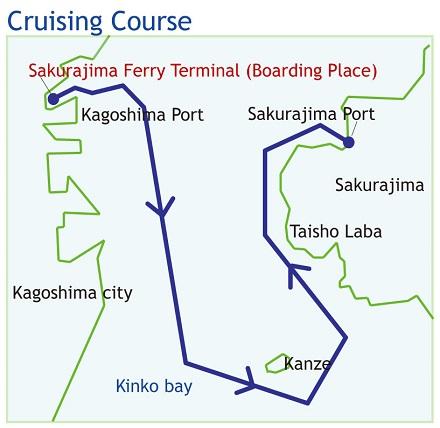 Yorimichi Cruise