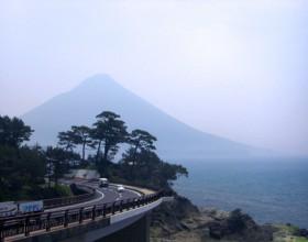 Enjoy! Driving around Nansatsu Area! PartⅡ