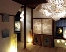 和紙の魅力と可能性 ~ K Washi Design Lab. ~