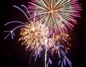 Summer Festivals & Fireworks Displays 2017 in Kagoshima