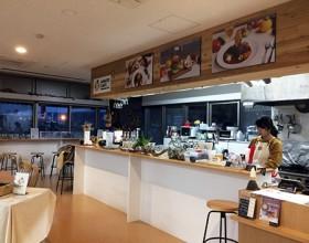 MINATO Cafe ~ 桜島で桜島ならではを満喫♪ ~