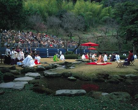 [ひな祭りイベント] 薩摩のひな祭り
