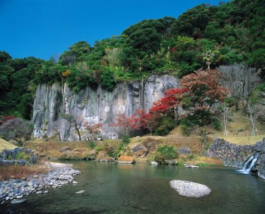 かわなべ磨崖仏まつり 2013