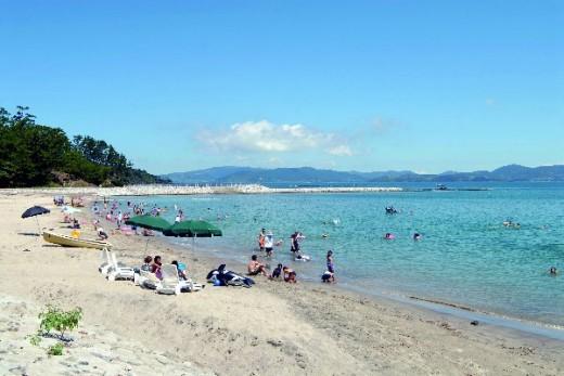 Akune Oshima Island