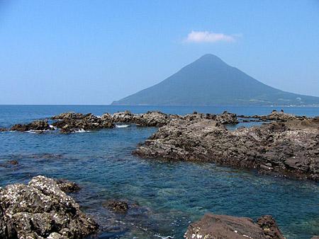 Nagasakibana Cape