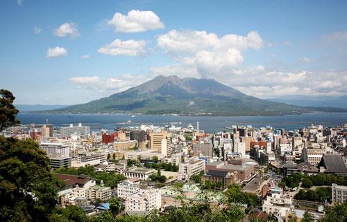 Kagoshima City