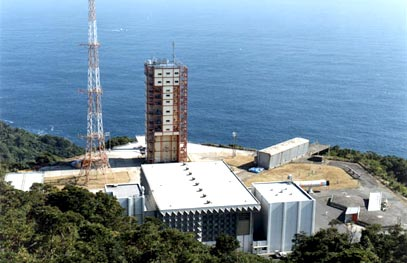Kagoshima Space Observation