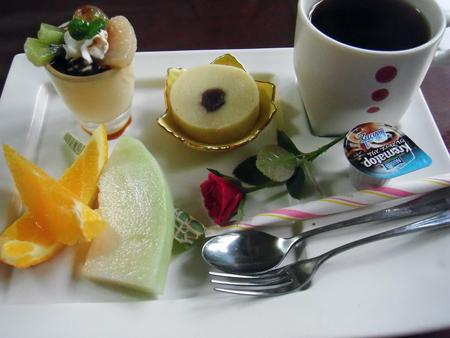 Kitchen Chouette (キッチン シュエット)