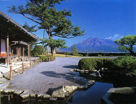Sengan-en (Iso garden)