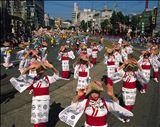 OHARA MATSURI (おはら祭り)