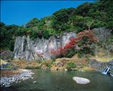 KAWANABE MAGAIBUTSU FESTIVAL (かわなべ磨崖仏まつり)