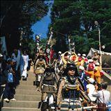 MYOENJI-MAIRI FESTA 2011